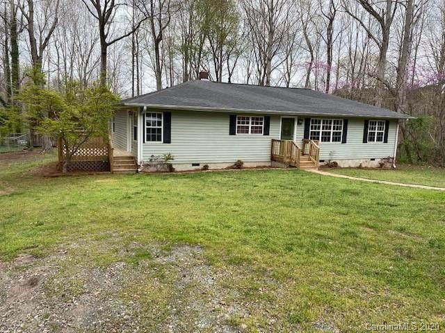 629 Blacksnake Road, Stanley, NC 28164 (#3607732) :: Austin Barnett Realty, LLC