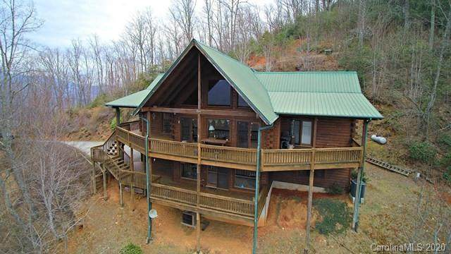 22 Kako Ridge, Sylva, NC 28779 (MLS #3607735) :: RE/MAX Journey