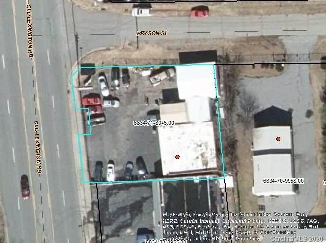 3313 Old Lexington Road - Photo 1