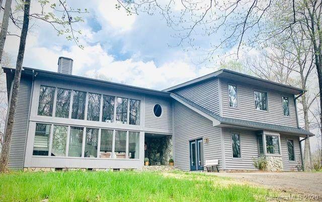 5036 Misty Ridge Road, Maiden, NC 28650 (#3607825) :: High Performance Real Estate Advisors