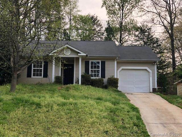 6770 Sullins Road, Charlotte, NC 28214 (#3607926) :: High Performance Real Estate Advisors