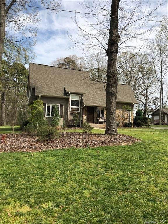 303 Crown Creek Drive, Cherryville, NC 28021 (#3607951) :: Zanthia Hastings Team