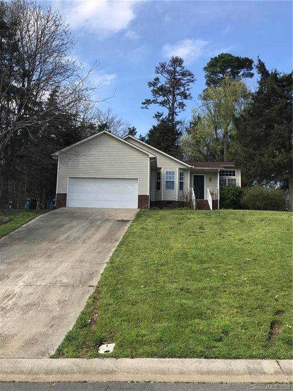 1030 Piney Church Road, Concord, NC 28025 (#3608125) :: Carolina Real Estate Experts