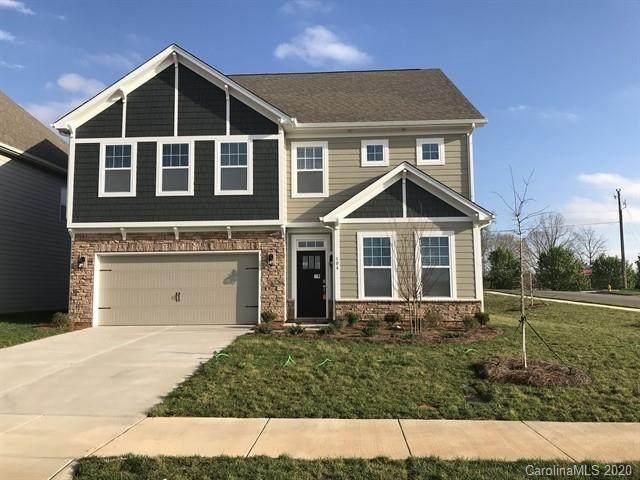 104 Americana Drive E, Mooresville, NC 28117 (#3608241) :: Cloninger Properties