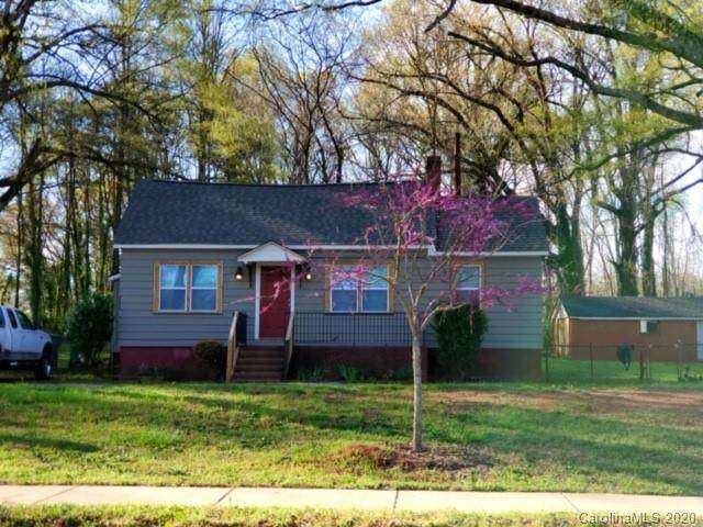 4515 W Tyvola Road, Charlotte, NC 28208 (#3608272) :: RE/MAX RESULTS