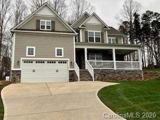 6546 Havencrest Drive, Denver, NC 28037 (#3608273) :: High Performance Real Estate Advisors