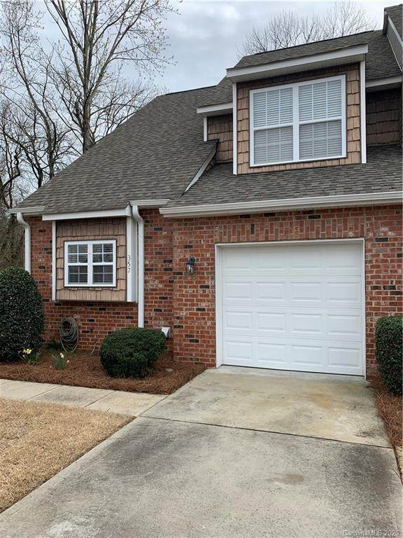357 Valley Brook Lane SE, Concord, NC 28025 (#3608283) :: IDEAL Realty