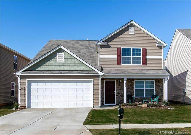 1745 Autumn Creek Lane #430, Dallas, NC 28034 (#3608391) :: The Premier Team at RE/MAX Executive Realty