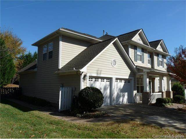 13205 Arbor Day Court, Charlotte, NC 28269 (#3608413) :: High Performance Real Estate Advisors