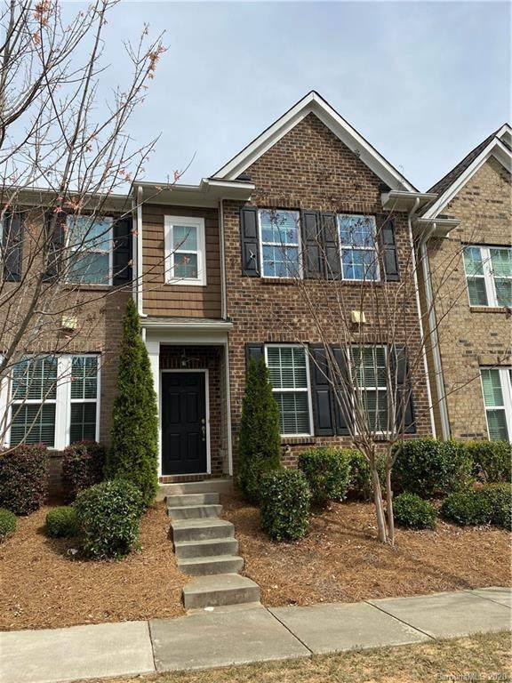 17935 Ragtop Day Lane, Cornelius, NC 28031 (#3608500) :: Stephen Cooley Real Estate Group