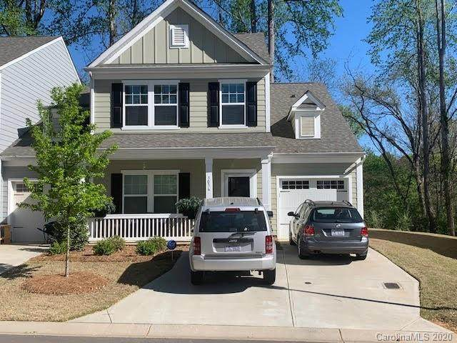 3036 Graceland Circle, Pineville, NC 28134 (#3608658) :: Homes with Keeley | RE/MAX Executive