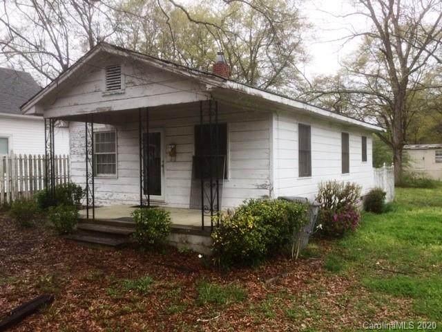 207 Marion Street, Clover, SC 29710 (#3608696) :: Rinehart Realty
