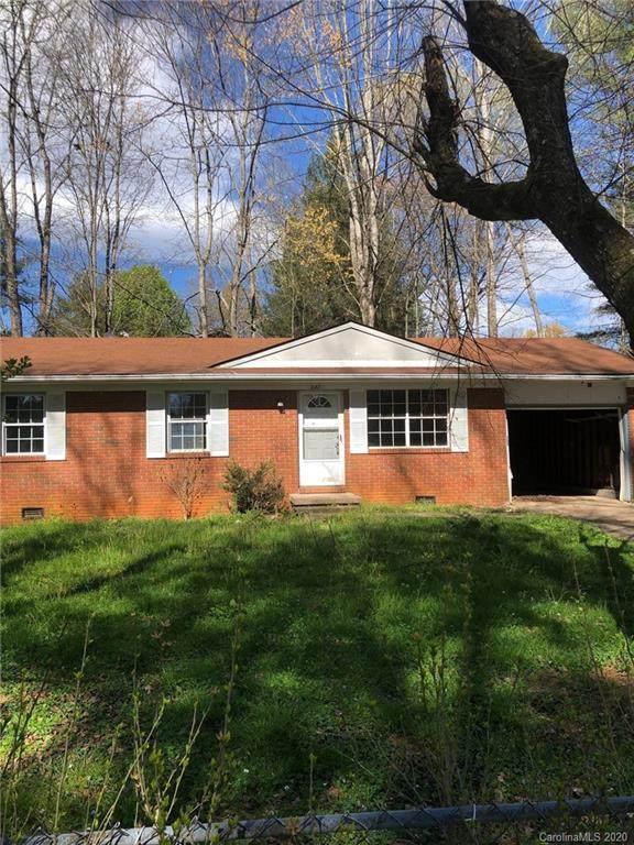 342 Silversteen Drive, Brevard, NC 28712 (#3608701) :: Carlyle Properties