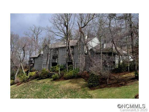 220 Stoney Falls Loop 1-C2, Burnsville, NC 28714 (#3608788) :: MartinGroup Properties