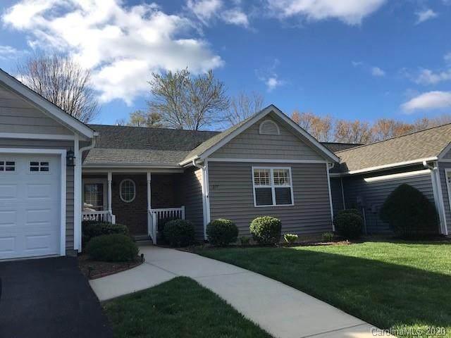 277 Charlestown Drive, Hendersonville, NC 28792 (#3608789) :: Advance Real Estate