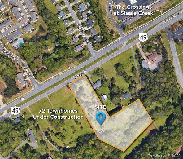 13721 S Tryon Street, Charlotte, NC 28278 (#3608792) :: SearchCharlotte.com