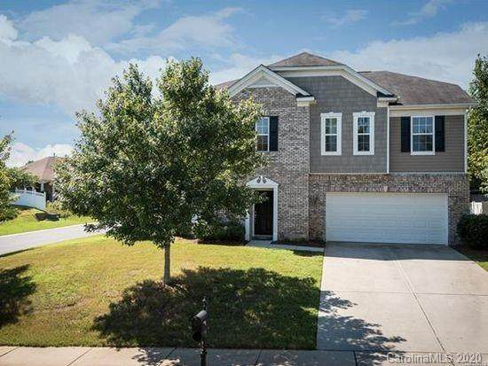 268 Loch Stone Street, Fort Mill, SC 29715 (#3608874) :: MOVE Asheville Realty