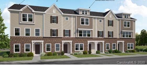 8256 Waxhaw Highway #46, Waxhaw, NC 28173 (#3609013) :: Homes with Keeley | RE/MAX Executive