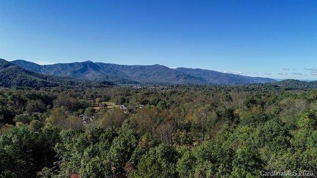 Lot 2 N Chippewa Trail, Black Mountain, NC 28711 (#3609103) :: Rinehart Realty