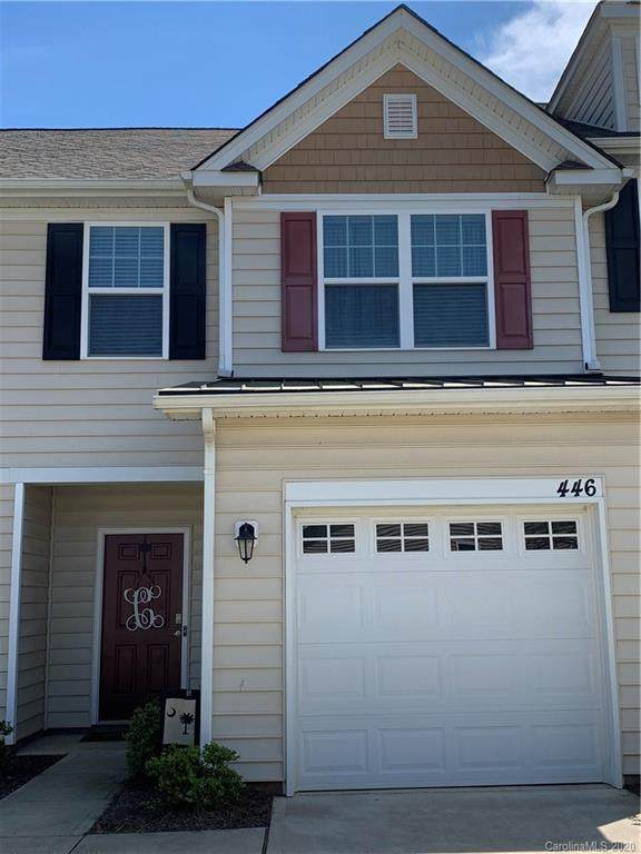 446 Clouds Way, Rock Hill, SC 29732 (#3609193) :: Miller Realty Group
