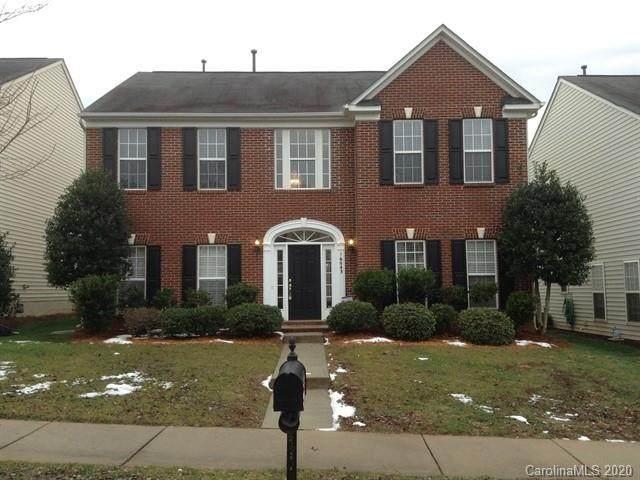 16943 Hugh Torance Parkway, Huntersville, NC 28078 (#3609334) :: Cloninger Properties