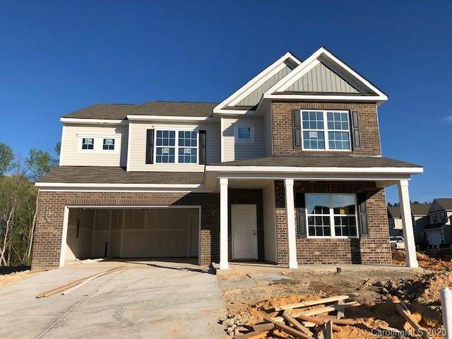 4206 Coachwhip Avenue #84, Lancaster, SC 29720 (#3609502) :: Stephen Cooley Real Estate Group