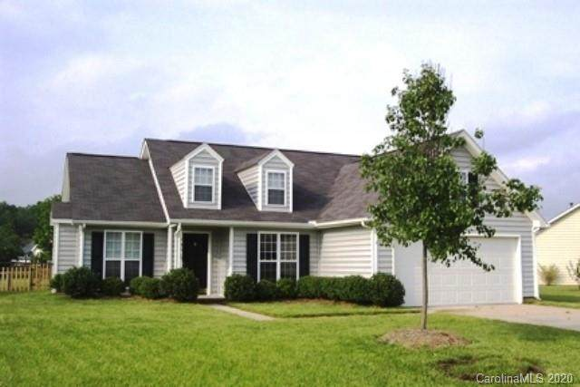 12615 Cumberland Crest Drive, Huntersville, NC 28078 (#3609577) :: Cloninger Properties