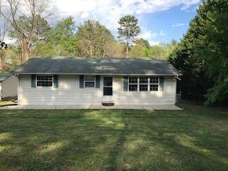 4902 Lee Cline Road, Conover, NC 28613 (#3609626) :: Stephen Cooley Real Estate Group