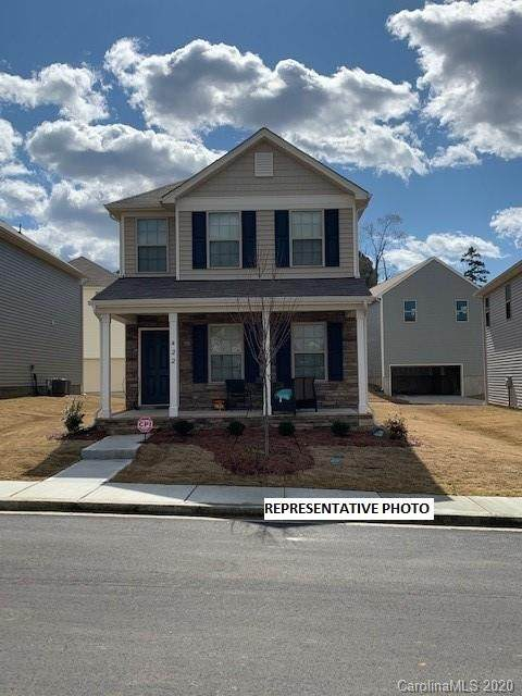 580 Stockton Way Lot 46, Rock Hill, SC 29732 (#3609712) :: Rinehart Realty