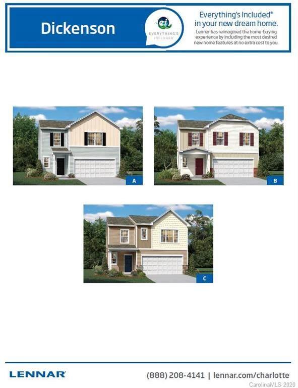 3221 Treyson Trail #127, Denver, NC 28037 (#3609743) :: Cloninger Properties