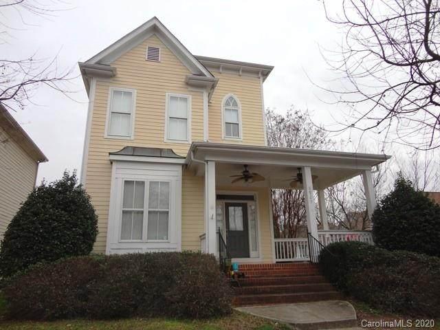 8523 Lindholm Drive, Huntersville, NC 28078 (#3609840) :: Cloninger Properties