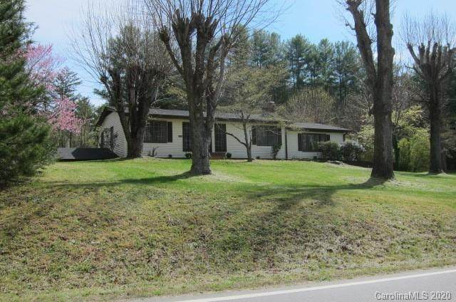 1348 Jenkins Valley Road, Alexander, NC 28701 (#3609845) :: Rinehart Realty