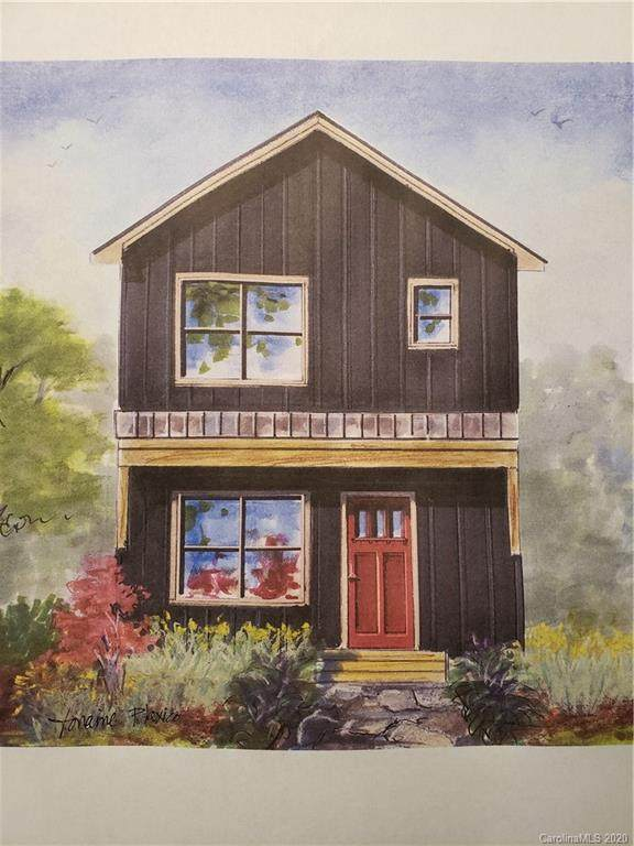 102 Wheeler Road #3, Weaverville, NC 28787 (#3609893) :: Keller Williams Professionals