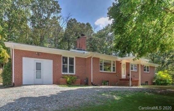 159 Lower Glady Fork Road, Candler, NC 28715 (#3609940) :: Rinehart Realty