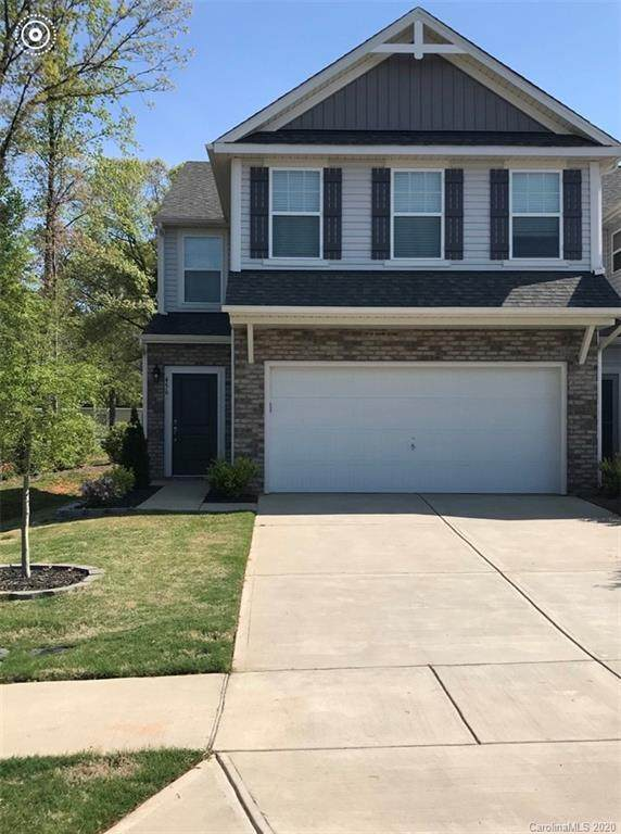 456 Tayberry Lane #35, Fort Mill, SC 29715 (#3610035) :: The Premier Team at RE/MAX Executive Realty