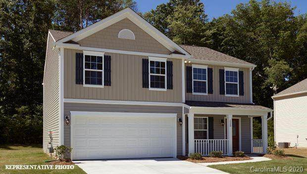 1267 Kent Downs Avenue SW, Concord, NC 28027 (#3610083) :: Team Honeycutt