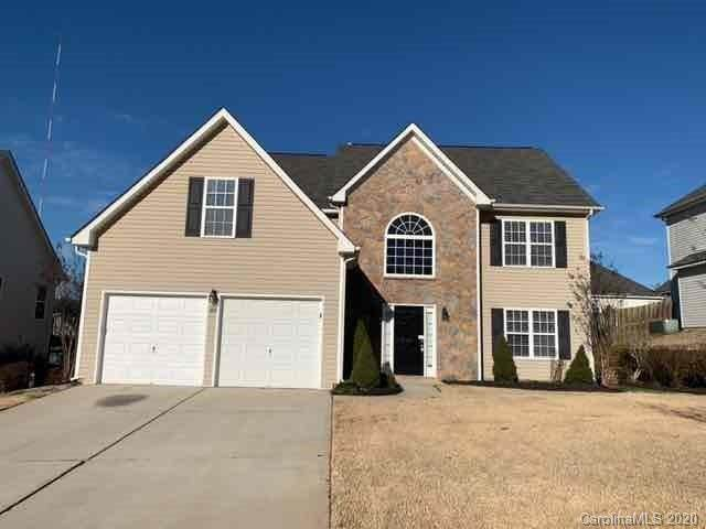 7549 Sedgebrook Drive E, Stanley, NC 28164 (#3610368) :: Carlyle Properties