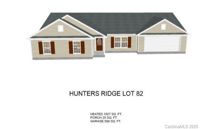 6410 Hunting Creek Road, Lancaster, SC 29720 (#3610548) :: Rowena Patton's All-Star Powerhouse