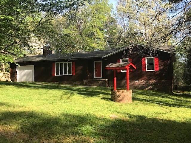 1862 Oleander Drive, Conover, NC 28613 (#3610748) :: Stephen Cooley Real Estate Group
