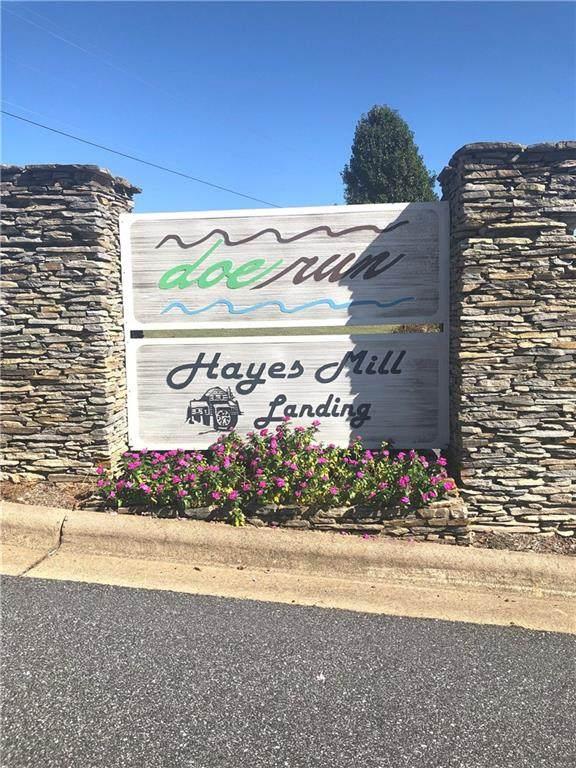 5675 Marblestone Drive, Granite Falls, NC 28630 (#3610883) :: Scarlett Property Group