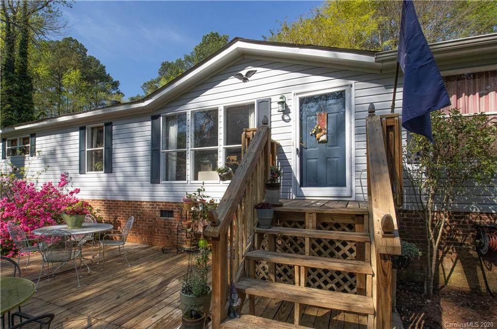 1814 Mt Holly Road - Photo 1