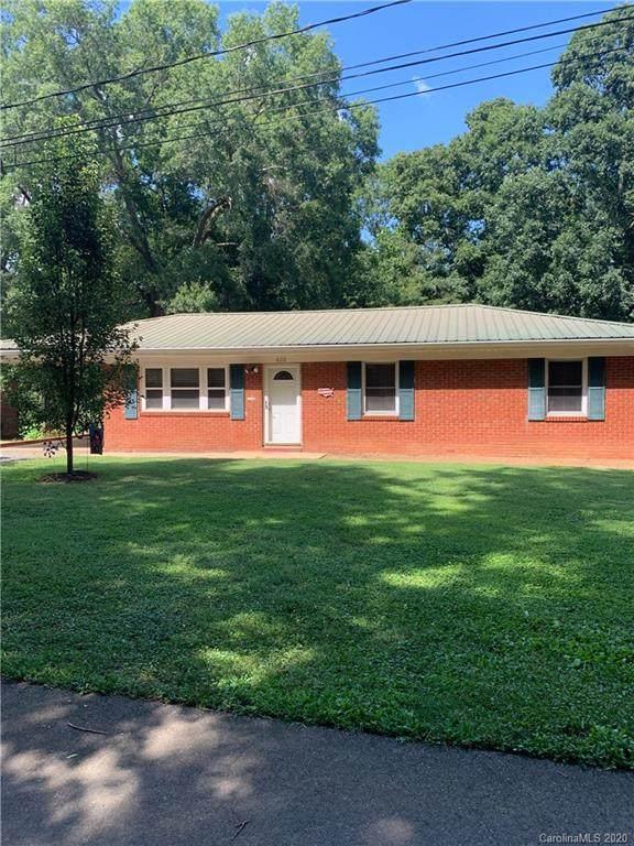 432 Pine Street, Norwood, NC 28128 (#3611105) :: LePage Johnson Realty Group, LLC