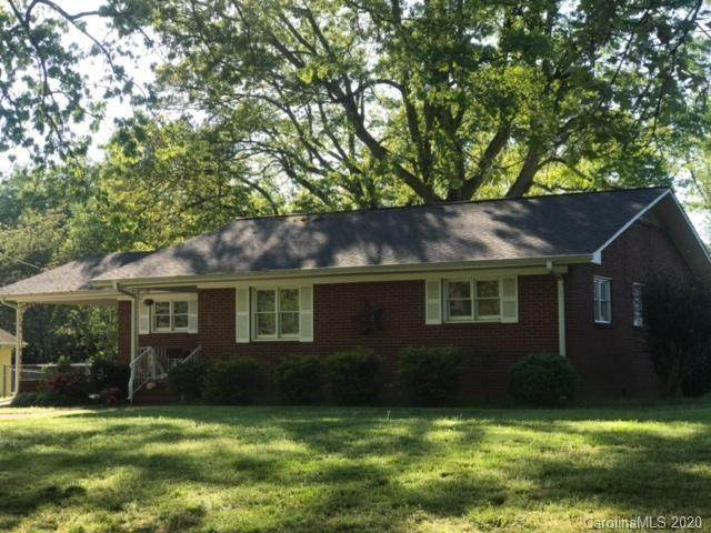 1647 Fallston Road, Shelby, NC 28152 (#3611155) :: Stephen Cooley Real Estate Group
