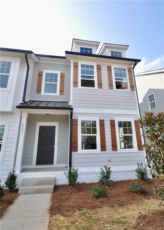 5013 Belmont Crossing Drive, Belmont, NC 28012 (#3611347) :: Johnson Property Group - Keller Williams