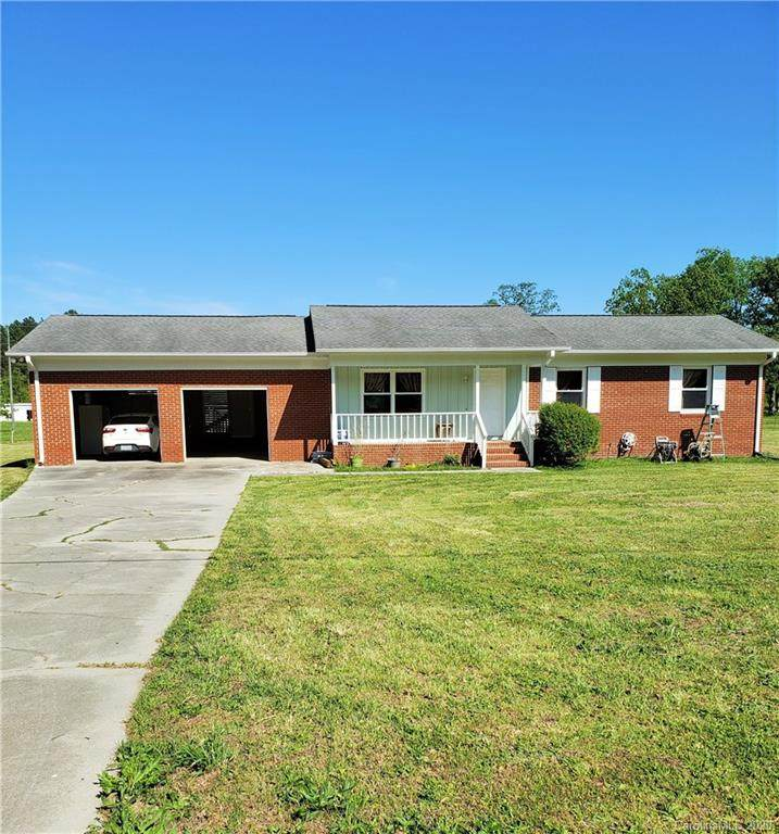 6013 Ansonville Polkton Road - Photo 1