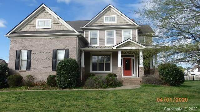 4103 Waxwood Drive, Monroe, NC 28110 (#3611531) :: MartinGroup Properties
