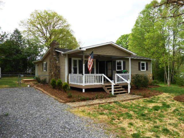 2729 Horseford Road, Lenoir, NC 28645 (#3611862) :: Scarlett Property Group