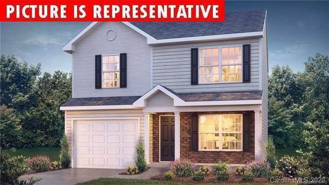905 Howard Circle #60, Charlotte, NC 28214 (#3611916) :: Stephen Cooley Real Estate Group