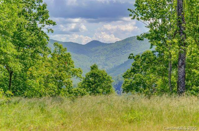 Lot 69 Whisper Mountain Drive, Leicester, NC 28748 (#3612153) :: MartinGroup Properties