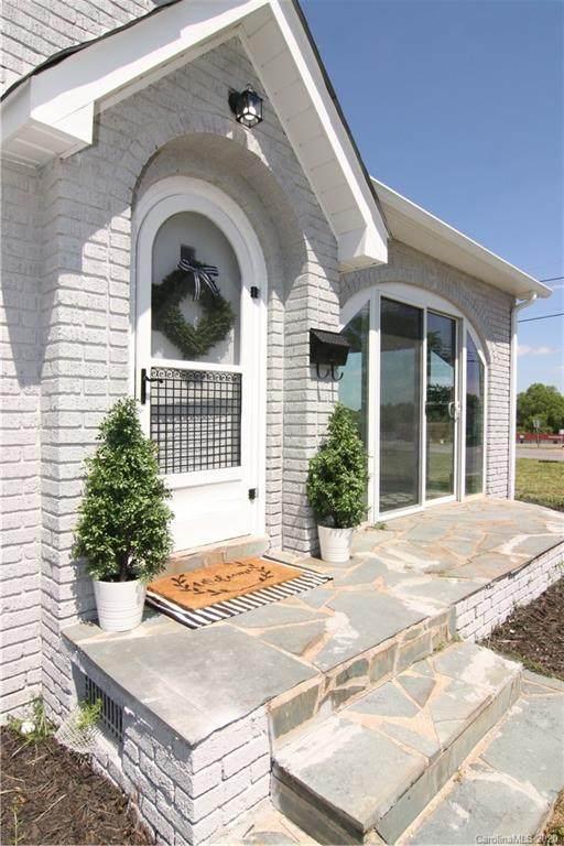 203 E 22nd Street, Kannapolis, NC 28083 (#3612362) :: Rinehart Realty